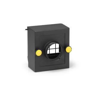 best website 8976d 83577 Boîtier à filtre pour TTR 500 D (air de régénération)
