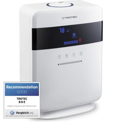 Humidificateur d'air à ultrasons B 6 E
