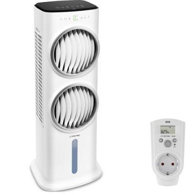 Rafraîchisseur d'air-humidificateur PAE 45 + Prise hygrostat BH30