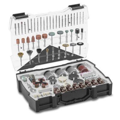 Coffret d'accessoires pour outil multifonction (282 pces)