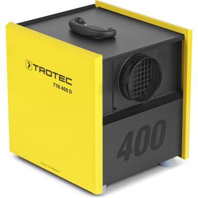 Déshydrateur à adsorption TTR 400 D d'occasion (classe 1)