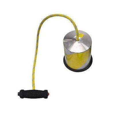 Microphone de sol LD6000 BMW avec protection antivent