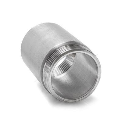 Adaptateur de tuyau 50 mm pour évacuation de l'air humide