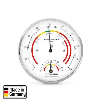 Thermo-hygromètre BZ15C
