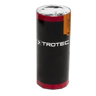 Cartouche de fumigène rouge, durée de combustion 80 s