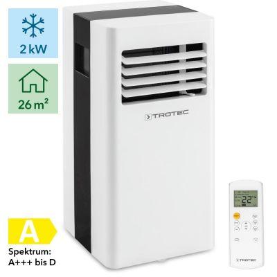 Climatiseur local monobloc PAC 2100 X