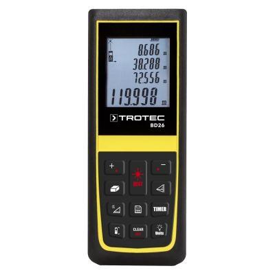 Télémètre laser BD26 (retour client)
