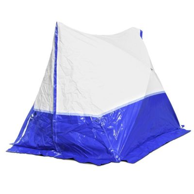 Tente 300 TE, bleue (300 x 200 x 200)