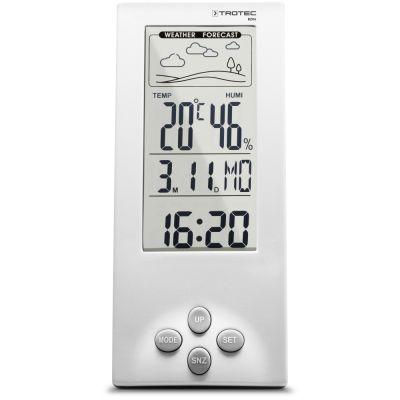 Thermo-hygromètre / Station météo BZ06