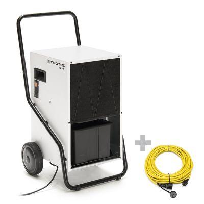 Déshumidificateur TTK 350 S + Rallonge 20 m 230 V