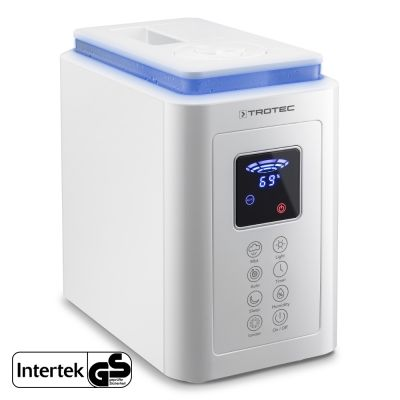 Humidificateur d'air à ultrasons B 5 E