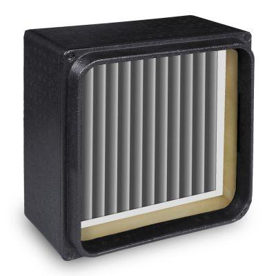 Filtre au charbon actif pour AirgoClean® ONE