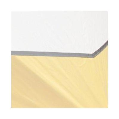Bandes réfléchissantes grises 5 cm, au mètre