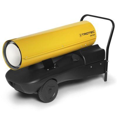 Chauffage au fioul à combustion directe IDS 30 D
