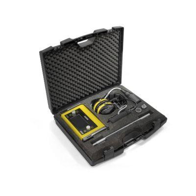 Set d'analyse fréquentielle LD6000