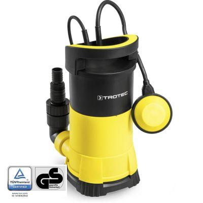 Pompe de relevage pour eau claire TWP 7505 E