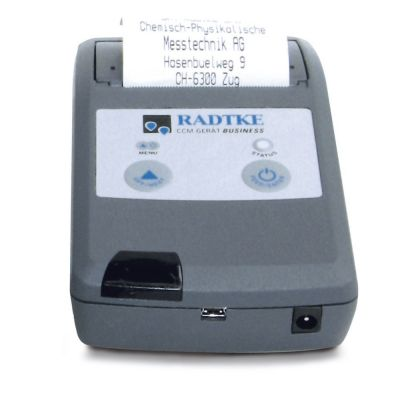 Imprimante pour coffret CM Business