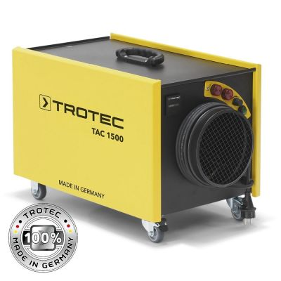 Purificateur d'air TAC 1500 d'occasion (classe 1)