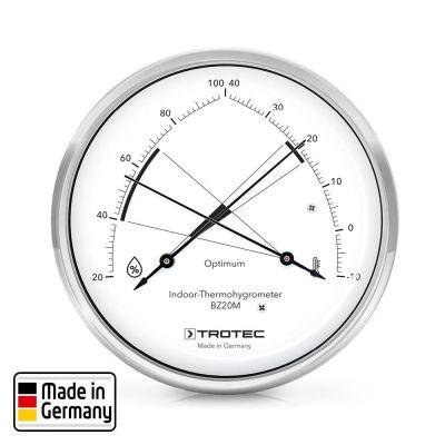 Thermo-hygromètre BZ20M