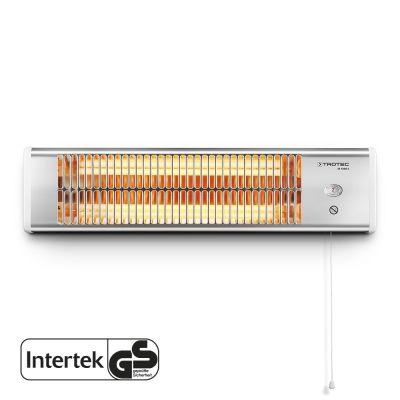 Radiant infrarouge électrique IR 1200 S