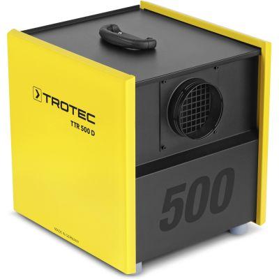 Déshydrateur à adsorption TTR 500 D