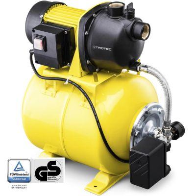 Pompe surpresseur / Alimentation automatique en eau TGP 1025 E