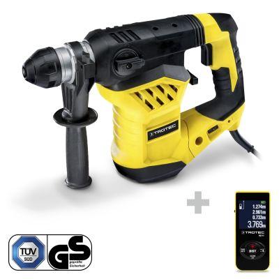 Perforateur-burineur PRDS 11‑230V + Télémètre laser BD11