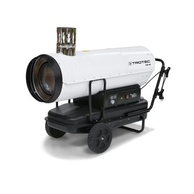 Canon à air chaud au fioul IDE 60