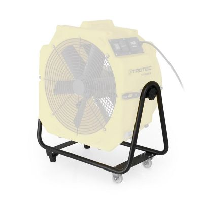 Berceau inclinable pour ventilateur TTV 4500 S