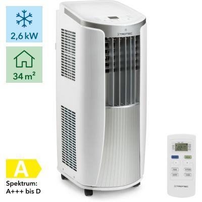 Climatiseur local monobloc PAC 2610 E