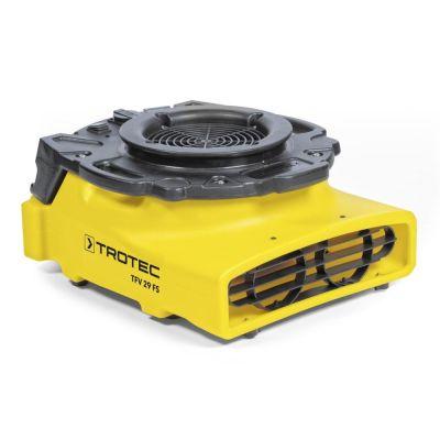Ventilateur centrifuge TFV 29 FS