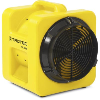 Ventilateur-extracteur TTV 3000