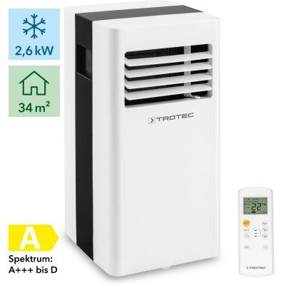 Climatiseur local monobloc PAC 2600 X