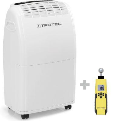 Déshumidificateur TTK 75 E + Indicateur d'humidité BM31