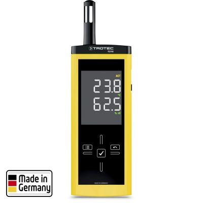 Thermo-hygromètre T210