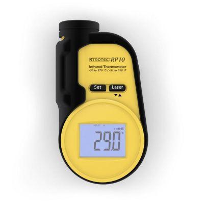 Thermomètre infrarouge / Pyromètre RP10