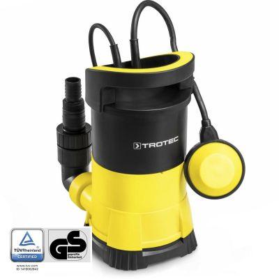 Pompe de relevage pour eau claire TWP 4005 E