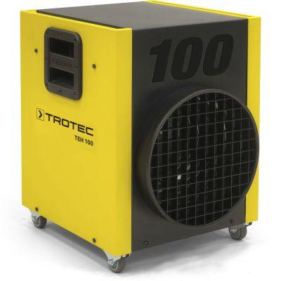 Chauffage électrique de chantier TEH 100