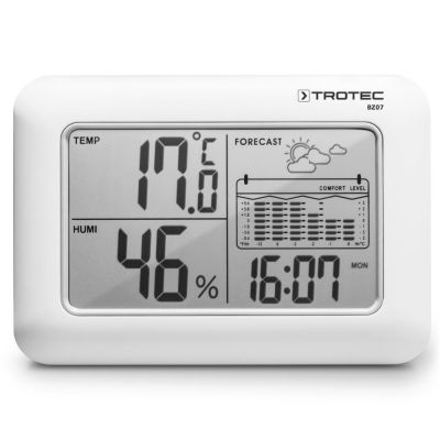 Thermo-hygromètre / Station météo BZ07