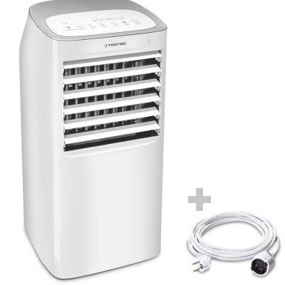 Rafraîchisseur d'air-humidificateur PAE 40 + Rallonge PVC