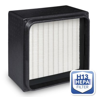 Filtre HEPA H13 pour AirgoClean® ONE