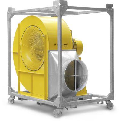 Ventilateur hautes performances TFV 1200