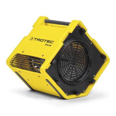 Turboventilateur TFV 20