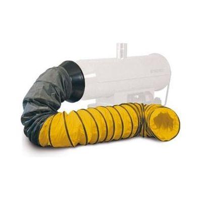 Adaptateur de gaine pour canon à air chaud IDE 30