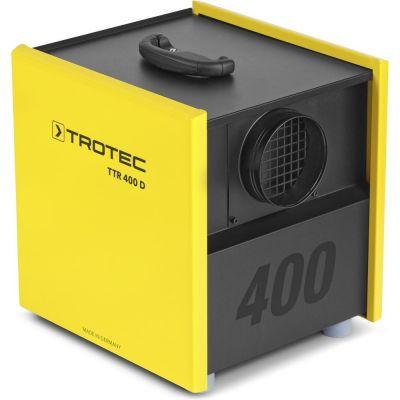 Déshydrateur à adsorption TTR 400 D