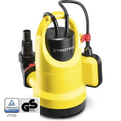Pompe de relevage pour eau claire TWP 4006 E