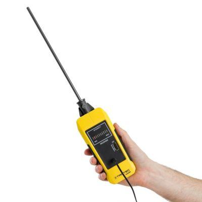 Détecteur de fuites à ultrasons SL800