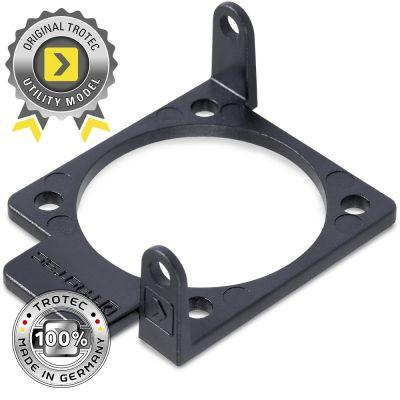 PlugSafe - Socle de plombage pour prises encastrables