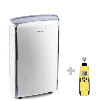 Déshumidificateur confort TTK 73 E + Indicateur d'humidité BM31