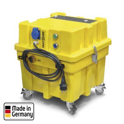 Séparateur d'eau WA 4i MultiQube